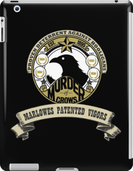 A Murder Of Crows by Tru7h