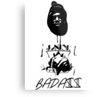 BADA$$ Metal Print