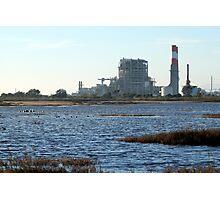 Power Station Photographic Print