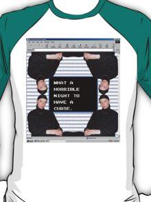 Spooky Curse T-Shirt