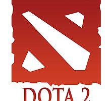 Dota 2 by Crytiv PH