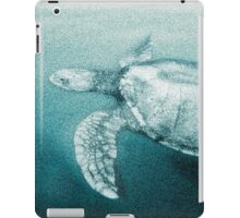 Green Turtle Surfacing - Grand Cayman iPad Case/Skin