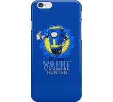 V4LT-80Y iPhone Case/Skin