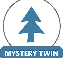 Mystery Twin #1 (Dipper Pines) by ThisIsSam
