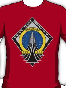 The Last Mission T-Shirt