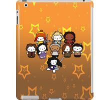 Hello Firefly iPad Case/Skin