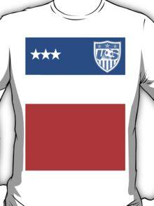 US Soccer World Cup Jersey T-Shirt