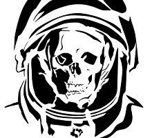 Skull by monsterdesign