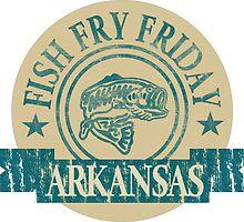 ARKANSAS FISH FRY by phnordstrm