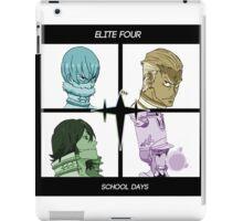 KILL LA GORILLAZ iPad Case/Skin