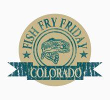 COLORADO FISH FRY by phnordstrm