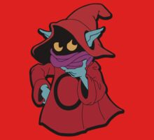 Orko Thought Big Kids Clothes