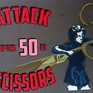 Attack, attack, attack, attack, attack! by MikeShort