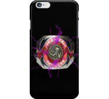 It's Morphin Time - MASTODON! iPhone Case/Skin