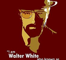 Walter White new Custom image by apri nogami