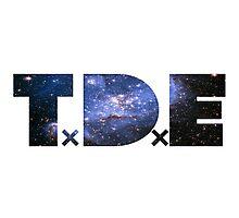 TDE Nebulae 3 Photographic Print