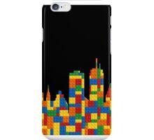 Boston Skyline 5 iPhone Case/Skin