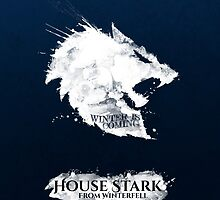Starks from Winterfell by Gcronauer