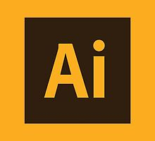 Adobe Illustrator Icon by TheCSimmons