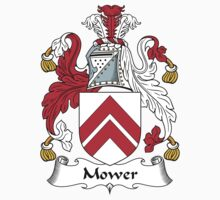 Mower Coat of Arms (English) Kids Clothes