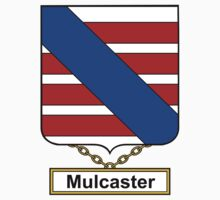 Mulcaster Coat of Arms (English) Kids Clothes