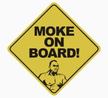 Moke On Board by sargus