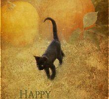 Happy Haunting by Lynn Starner