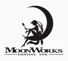 Moon Works Destiny (Black) Kids Clothes