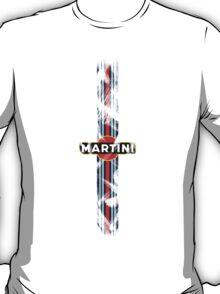 Martini Racing Track Day T-Shirt