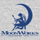 Moon Works Soldiers by SholoRobo