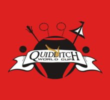 Quidditch World Cup by SholoRobo