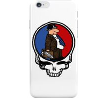 Whatcha thinkin' about? iPhone Case/Skin