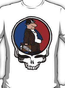 Whatcha thinkin' about? T-Shirt