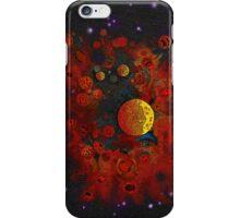 Planet Nursery * iPhone Case/Skin