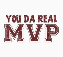 You Da Real MVP T-Shirt