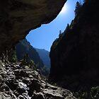 Himalayan Eclipse by wiggyofipswich