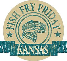 KANSAS FISH FRY by phnordstrm