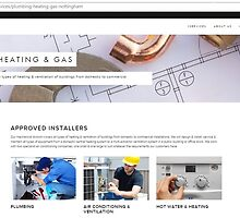 Plumber Nottingham and His Valued Services  by voprrgraber81