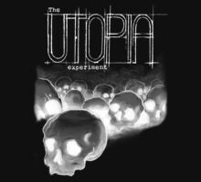 The Utopia Experiments Black by nordensoul