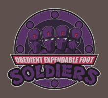 Obedient and Expendable by Adho1982