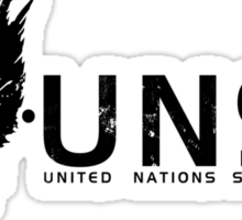 New UNSC Marine Sticker