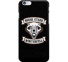 House Stark - Winterfell iPhone Case/Skin