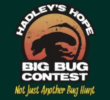 Big Bug Contest by Adho1982