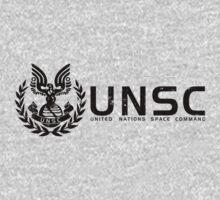 UNSC Marines  Kids Clothes