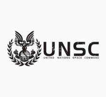 UNSC Marines  Kids Clothes