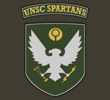 Spartan Patch by Adho1982