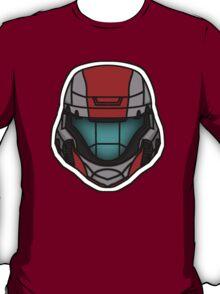 ODST Helmet T-Shirt
