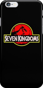Seven Kingdoms by Adho1982