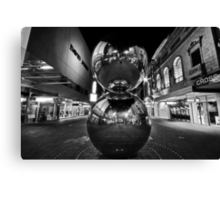 Rundle Mall #1 Canvas Print