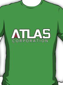 Call of Duty: Advanced Warfare Atlas Corp. T-Shirt